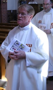 Fr Donal Gillespie